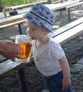 vita a pivo